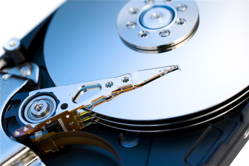Virtuelle Datensicherung für Unternehmen
