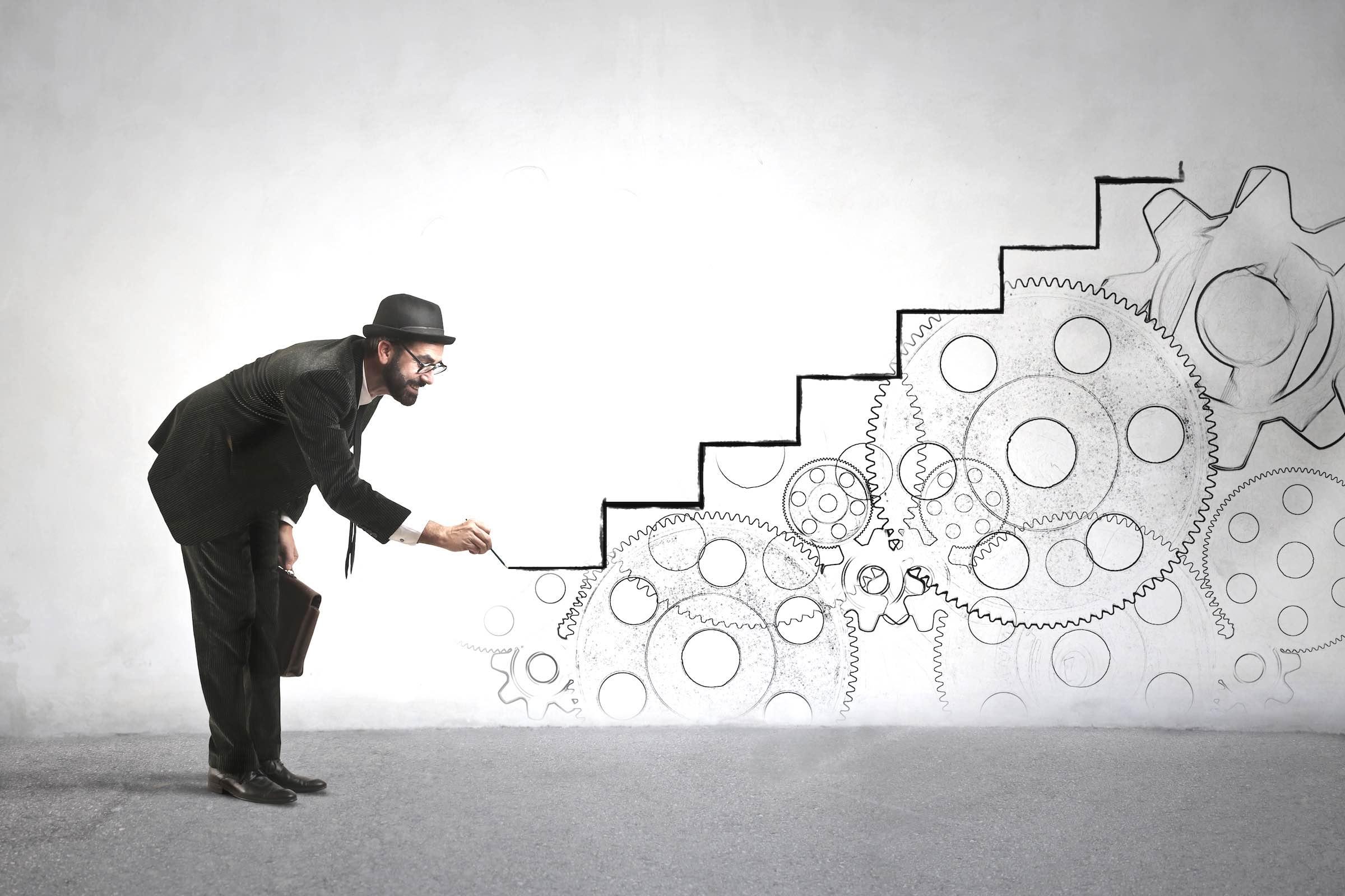 Entwicklung eines ERP Systems