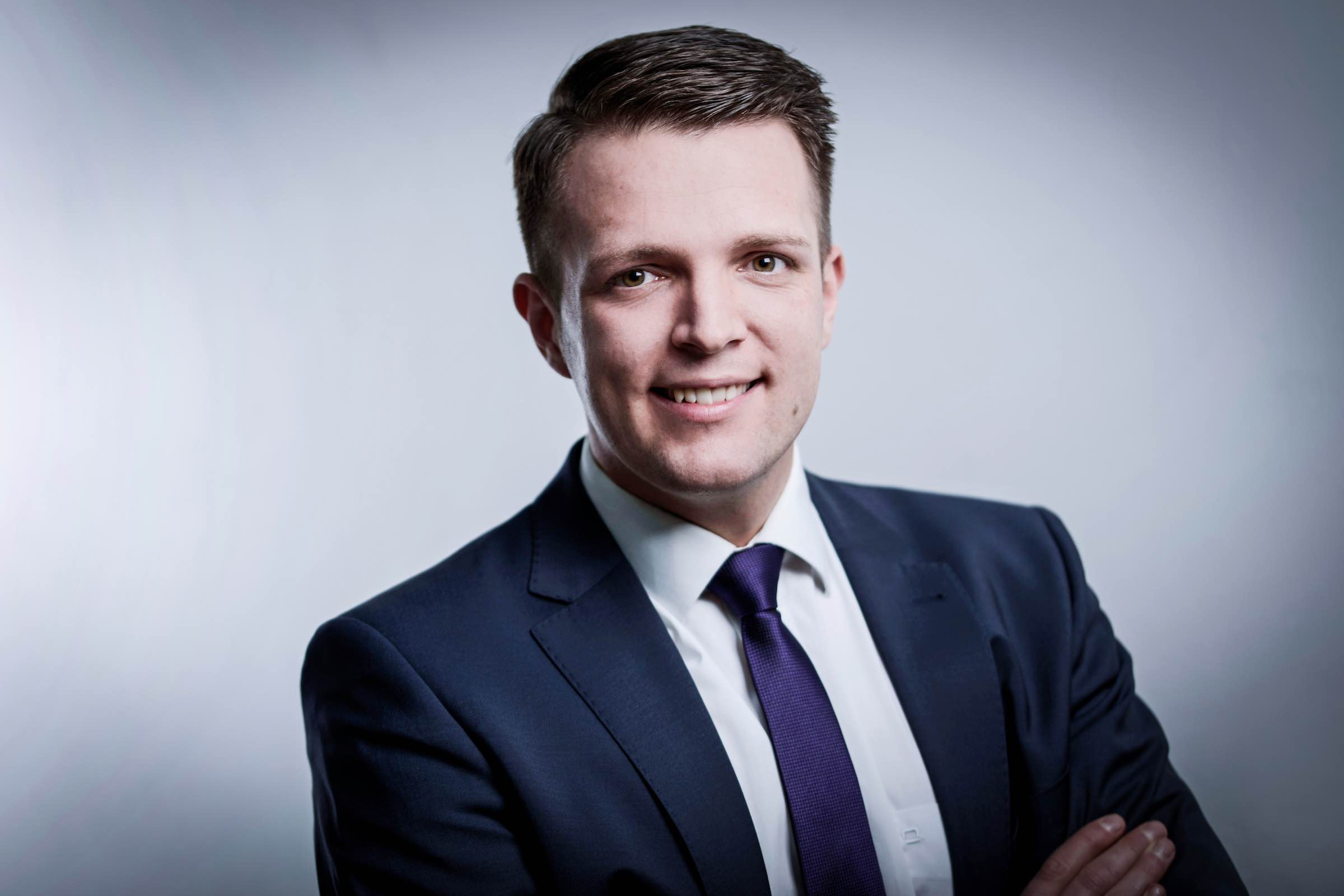 Geschäftsführer TL-Systems Hannover